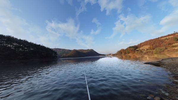 Real VR Fishing画像