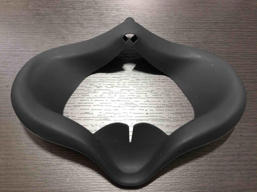 Oculus Quest 汗防止アイマスク