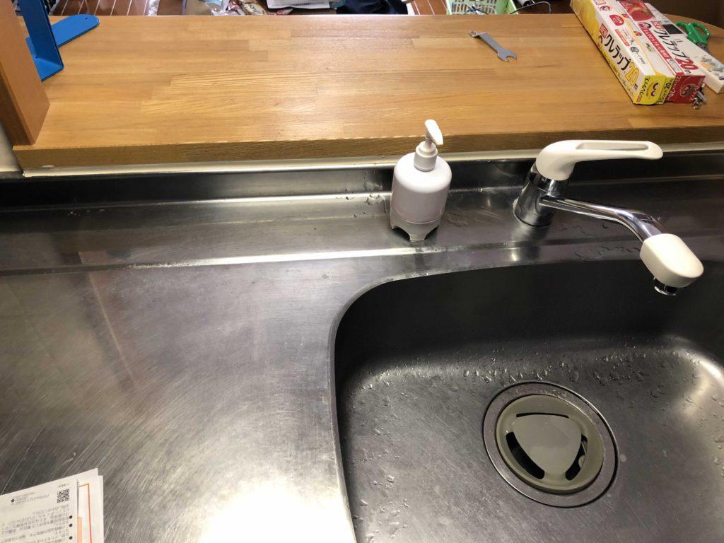 パナソニックNP-TH4食洗機レビュー